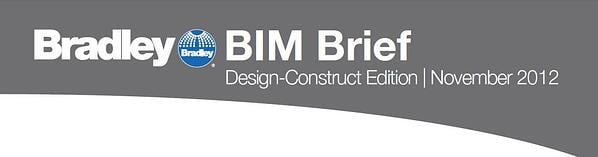 Download Bradley BIM Brief | Design-Construct November 2012 Edition