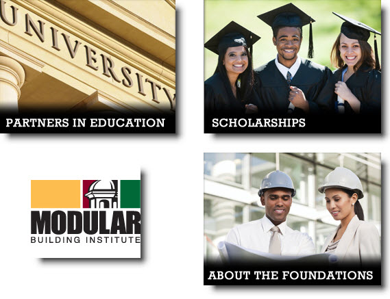 Modular Construction | Eduational Foundations | Partners in Education