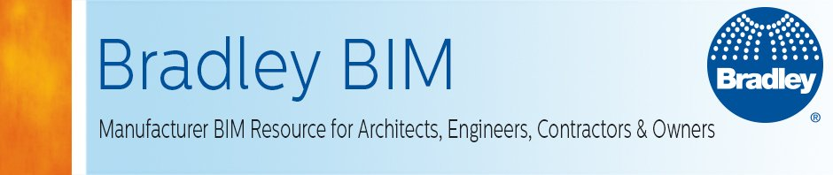 Bradley BIM-Revit Resource Portal | Bradley Revit Library