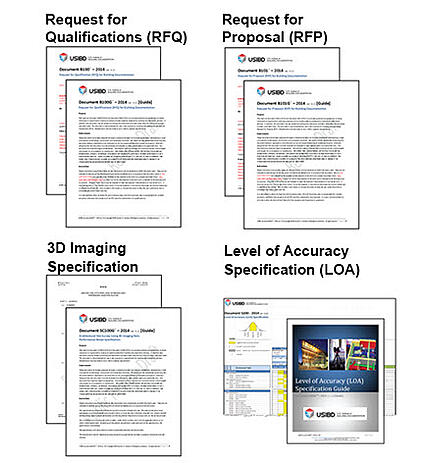 USIBD LOA Standards, Specificaitons and Documentation mentioned in the presentation may be obtained from the USIBD website.
