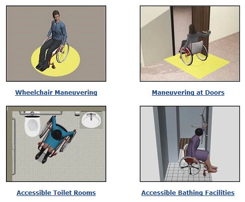 """Free Bradley """"Access for All""""  Universal Design & Toilet Room Accessibility CE Webinar 